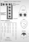 Схемы пальто крючком