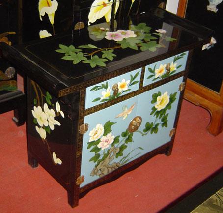 Мебель своими руками красками 706