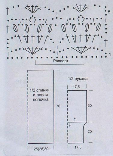 Описание: кардиганы вязание спицами схемы.