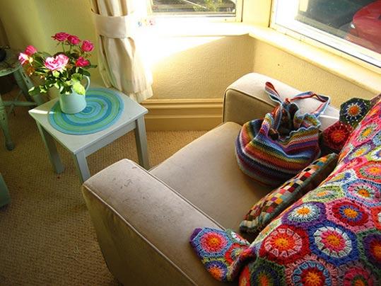 Уютный вещи для дома своими руками из