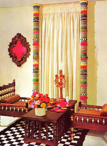 for Indian home interior design blogs