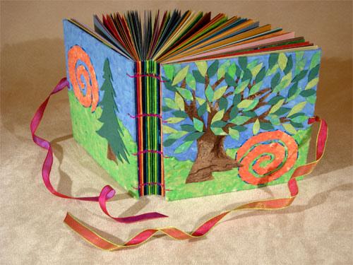Как сделать книжка-малышка своими руками для детского сада