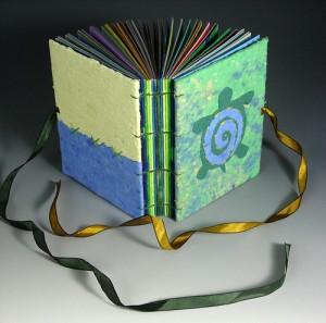 книжка своими руками
