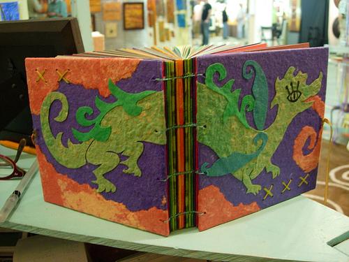 Книжка своими руками в детский сад фото