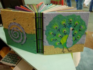 детские книжки-самоделки