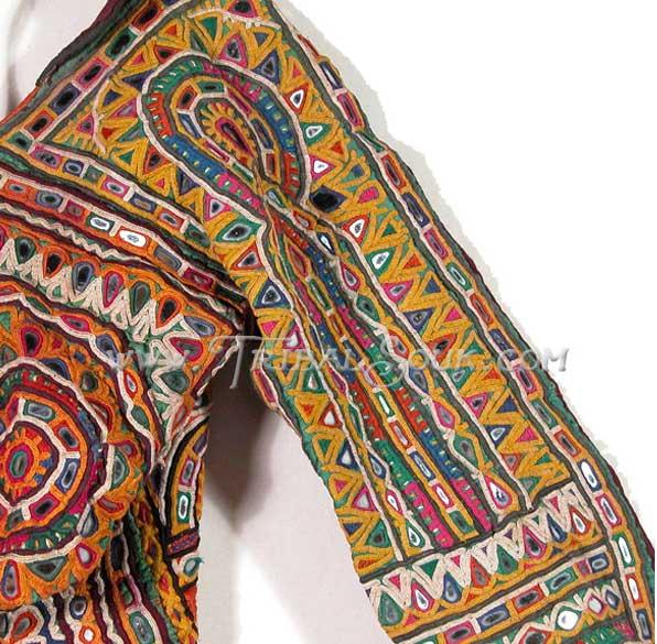 Этническая одежда китай в Москве.