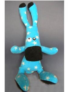 игрушки своими руками заяц