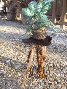 живое дерево хенд-мейд мебель