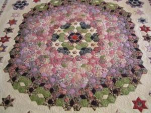 одеяла пэчворк