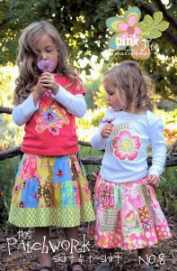 детская одежда в стиле винтаж