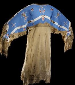 этническая индейская одежда