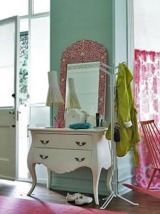 дизайн интерьера и декорирование кухни-столовой