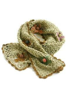 Автор:Admin. шарфы, вязание крючком схемы шарфы.
