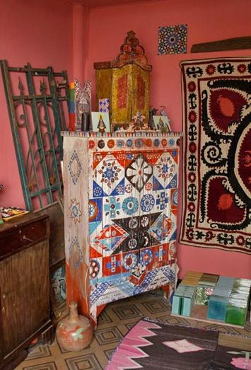 роспись мебели шкафы лукас райс