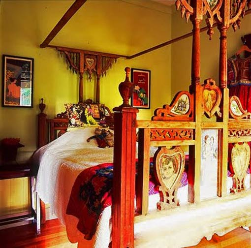 декор интерьер в индийском стиле