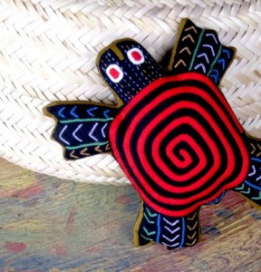 molas индейская аппликация на ткани индейские узоры