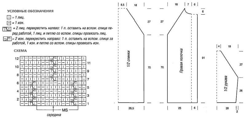 ВЯЗАНОЕ ПАЛЬТО Схемы вязания пальто Вязание пальто крючком Вязание