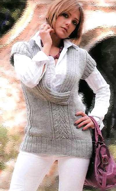 Вязание спицами мой милый дом идеи рукоделия вязание