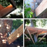 Дом на дереве 4