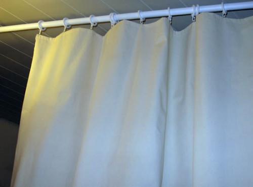Шторы для алькова мини спальни