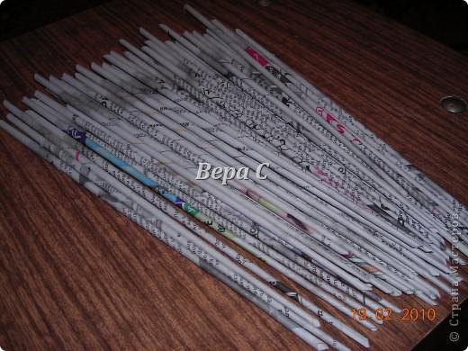 Изделия с бумаги своими руками