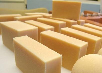 Как сделать туалетное мыло из хозяйственного